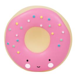 Spaarpot Donut Roze