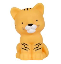 Kawaii lamp tiger