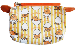 Zipper pouch / Pencil pouch Gudetama - Stripes