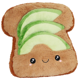 Squishable - 15 inch Avocado Toast
