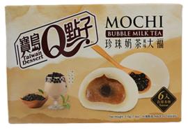 Mochi Bubble Tea Flavour (box)