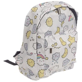 Rucksack Kawaii Weather