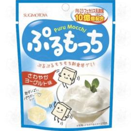 Puru-Mocchi Yoghurt