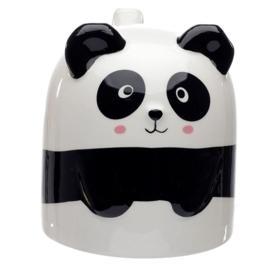 Panda Upside-down mok (keramiek)