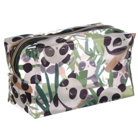 Toiletry bag Bamboo Panda