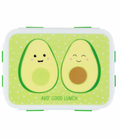 Lunchbox Avocado
