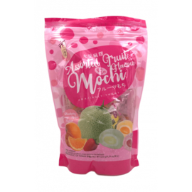 Mochi Sharepack - Assorted Fruit Flavour