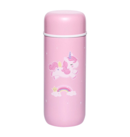 Thermos-waterbottle UNICORN