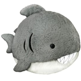 Squishable - 15 inch White Shark