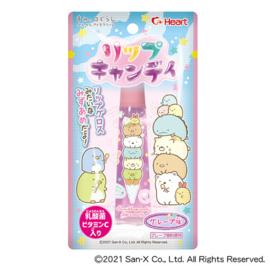 Sumikkogurashi Lip Candy