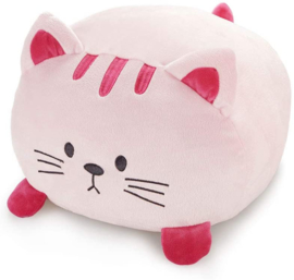Catpillow Kitty Pink XL