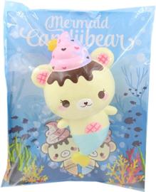 Yummiibear Mermaid Candiibear Creamiicandy