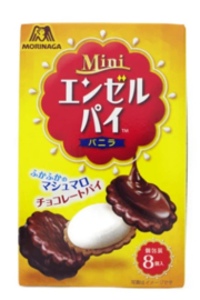 Morinaga Angel Pie Mini