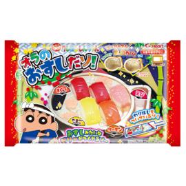 DIY Süßigkeiten Crayon Shin-Chan Sushi Set