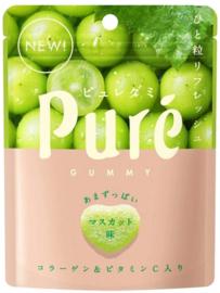 Puré Muscat Gummy