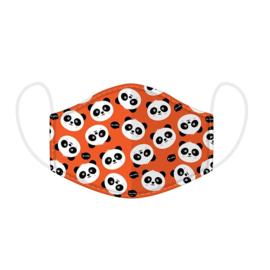 KIDS mondkapje - Panda