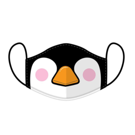 Facemask - Penguin