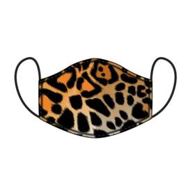 Facemask - Animal Print