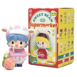 Pop Mart Collectibles Blind Box - Sweet Bean Supermarket