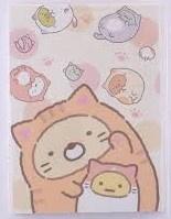 Memoblok klein San-X Sumikko Gurashi