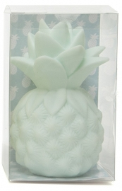 Mini Pineapple Light - Mint