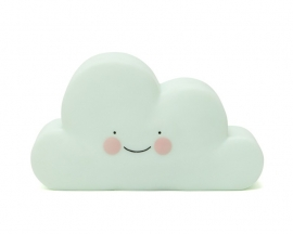 Mini Cloud Light - Mint