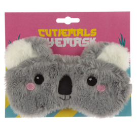 Schlafmaske Koala
