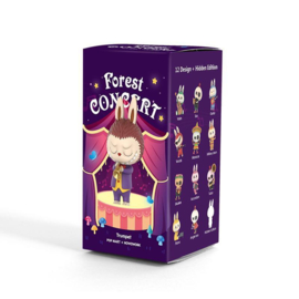 Pop Mart Collectibles Blind Box - Labubu Forest Concert
