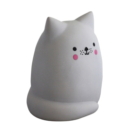 Light Kawaii Cat - 23 cm