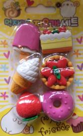 Gummenset Sweet Bakery