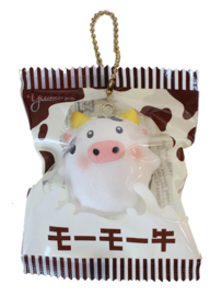 Yumeno Mini Cow Squishy