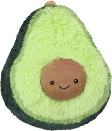 Squishable Snugglemi Snackers - 5 inch mini Avocado