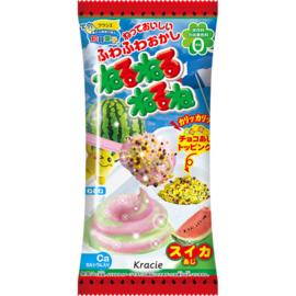 Popin Cookin Nerunerune Wassermelone Japanischen Süßigkeiten