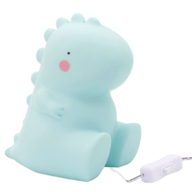 Kawaii T-Rex Table light