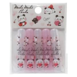 Bleistiftkappen MochiMochi Panda Heart