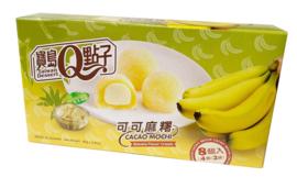 Cacao Mochi - Banana flavour