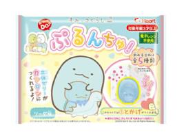 Sumikkogurashi Jelly DIY Candy kit