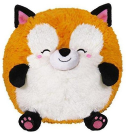 Squishable - 7 inch Baby Fox