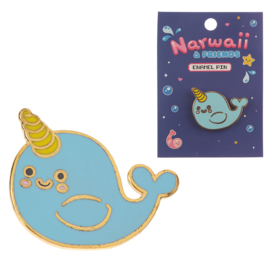 Pin Narwhal
