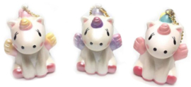Squishy Mini Unicorn - kies je kleur