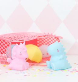 Bath Toy Unicorn