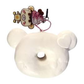 Yummiibear Deco Squishy-Anhänger Donut - DIY squishy!