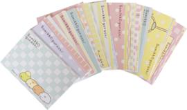 Loose Memo Cards - Sumikkogurashi