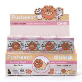 Pusheen Plushie Surprise Box (series 7)