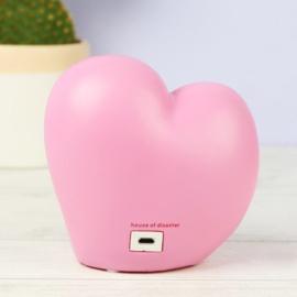 Lampje Kawaii Heart