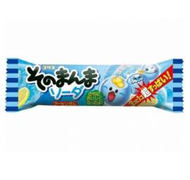 Sonomamma Bubble Gum - Soda (kauwgum roulette!)