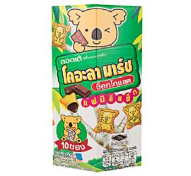 Koala No March Chocolate - Jumbo Pack