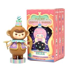 Pop Mart Collectibles Blind Box - Pop Mart X Pucky Circus Babies