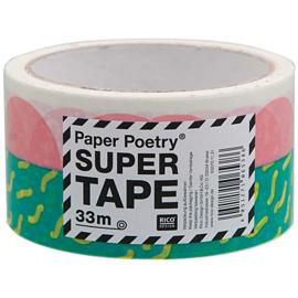 XL tape green