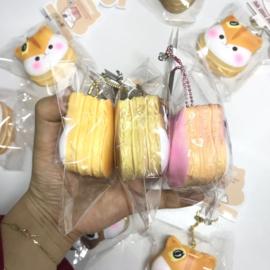 Squishy Poli Mini Pancake - Pick one